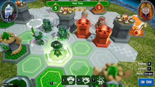Hex Gambit Free Download for pc 02