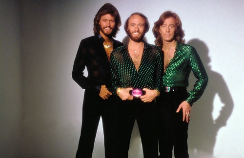 The Bee Gees - Midis