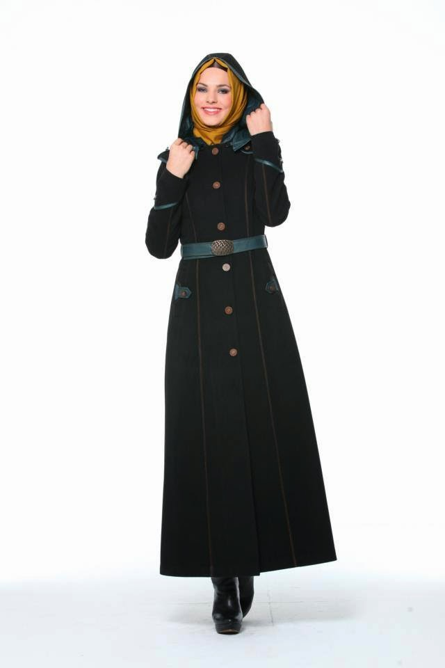a6f51134b ... مع الحشمة ومراعاة الأناقة وهو مطلب الفتيات المحجبات الدائم فى ظل اتجاه  معظم الأزياء العالمية نحو الملابس المكشوفة التى تضطر معها المحجبات إلى  ارتداء ...