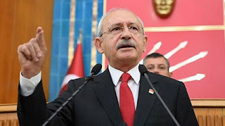Κιλιτσντάρογλου: Τουρκική η Ψέριμος και άλλα 17 νησιά στο Αιγαίο...