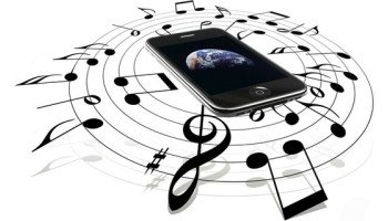 Ringtone Mp3 Lucu For iPhone dan Android