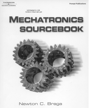 EBOOK - Mechatronics Sourcebook (Newton C. Braga)