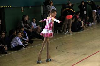 Torneo Nacional Gurutzeta de patinaje artístico