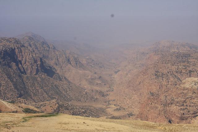 Fazer a KING'S HIGHWAY, a estrada do rei de Petra a Amã | Jordânia