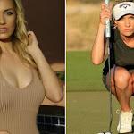 La Golfista Más Sexy Del Mundo Foto 2