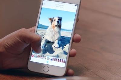 Mengenal Fitur Live Photo Pada iPhone