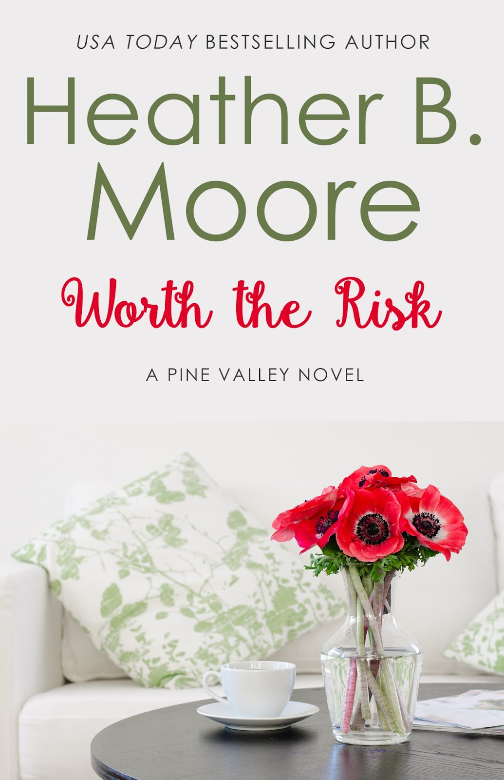 my writer's lair: COVER REVEAL for Pine Valley series
