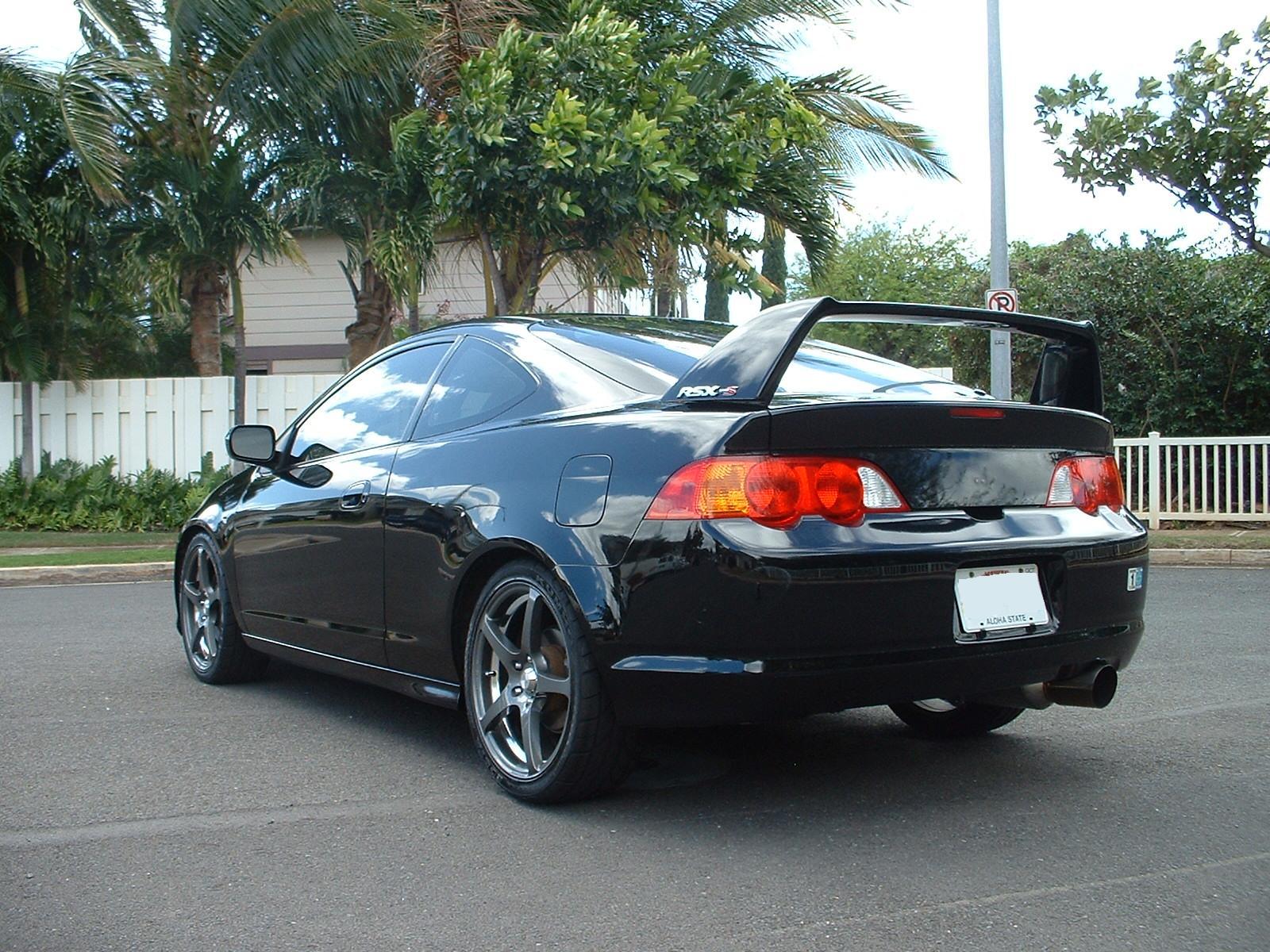 Sexy Moto: Acura Rsx