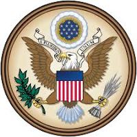 Sello de Estados Unidos