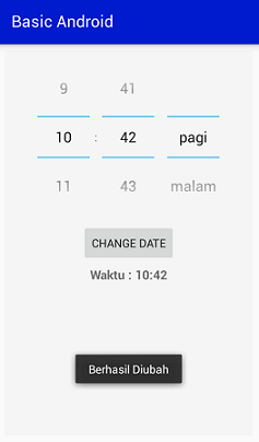 Screenshot_TimePicker Example