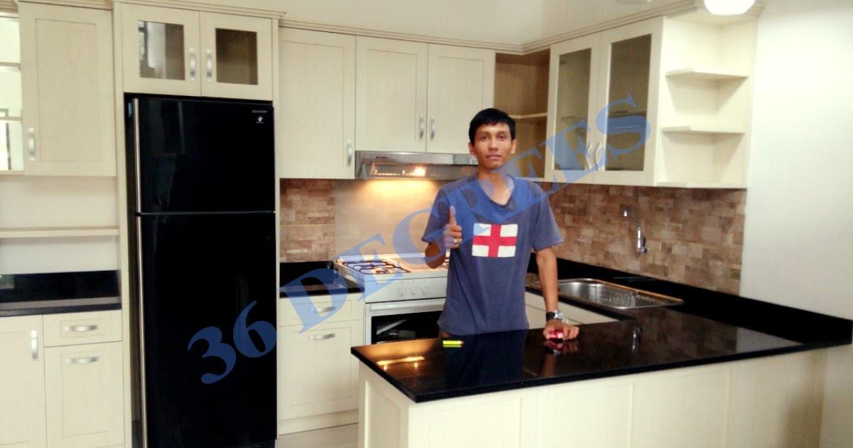 Kitchen Set Cirebon Indramayu Majalengka Kuningan Jasa