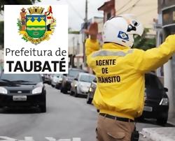 Concurso Prefeitura de Taubaté 2018