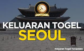Keluaran Togel Seoul Rabu 22 November 2017
