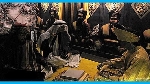 Kisah Masuk Islamnya Raja Pertama Kerajaan Melayu Patani