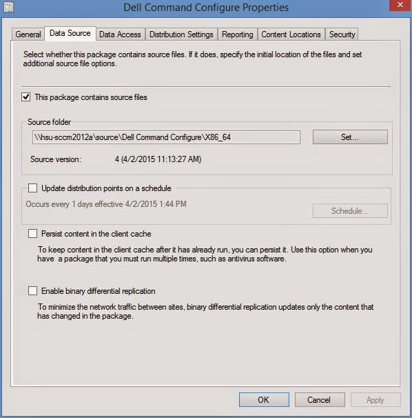 David Pearson's Tech Journal: Using CCTK to configure BIOS settings