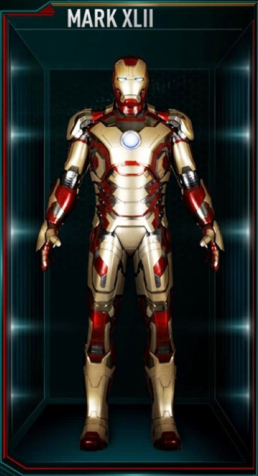 Top Toy Reviews: Hot Toys Iron Man 3 Armor Details ...