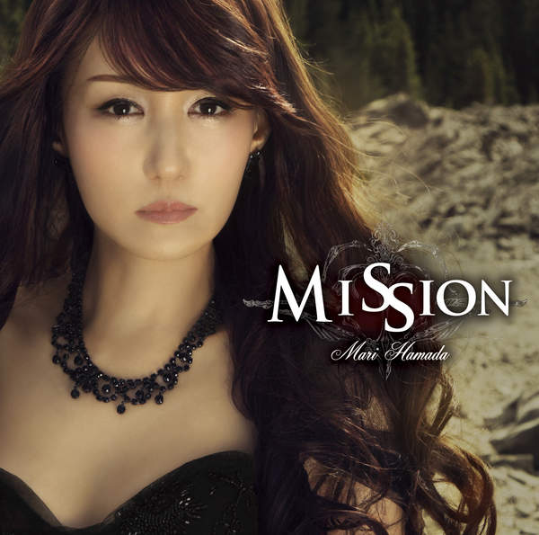 [Album] 浜田麻里 – Mission (2016.01.13/MP3/RAR)