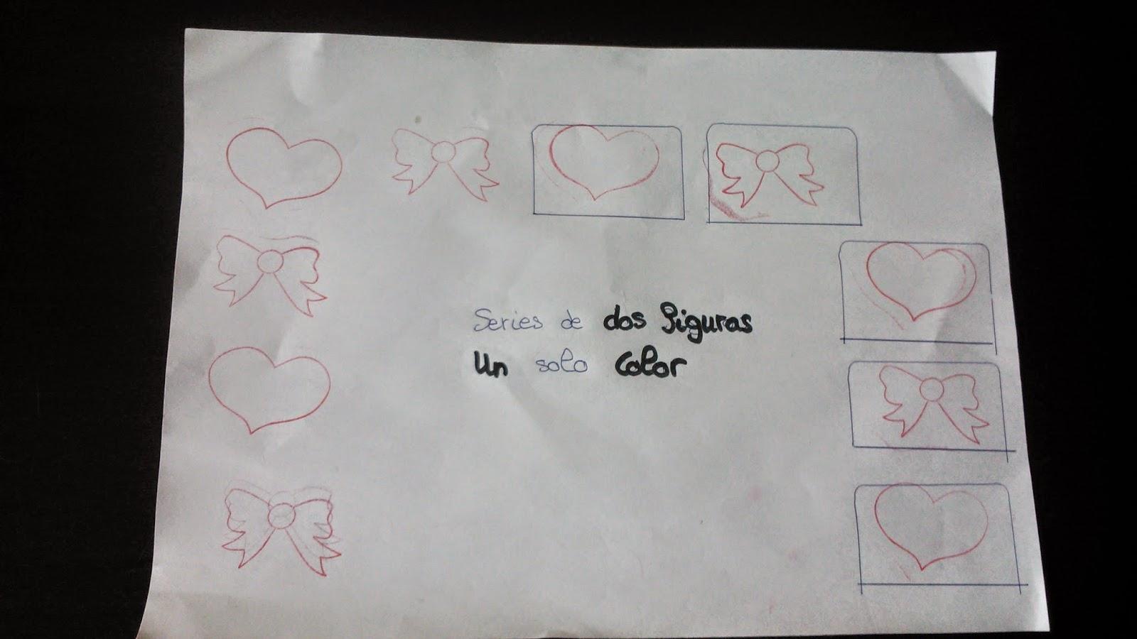 Series con sellos