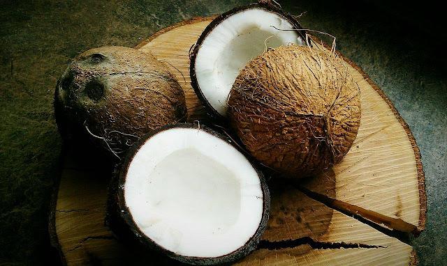 Czy kokos jest zdrowy ?