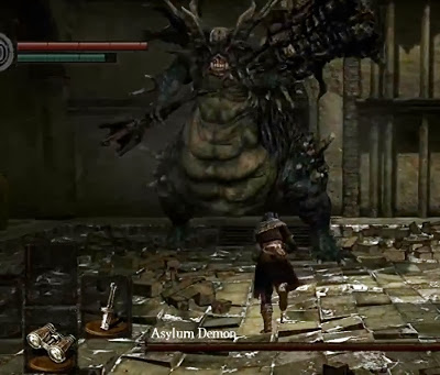 Dark Souls (ISO + Jtag/RGH) XBOX 360 Screenshots #4