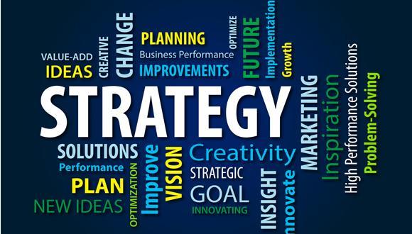Strateji nedir?