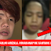 IN VIDEO: Alleged Daughter of Marlou Arizala Looks for her Dad!