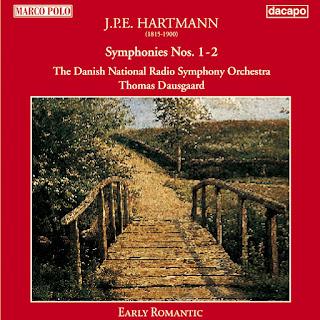 Hartmann: Symphonies Nos. 1 and 2