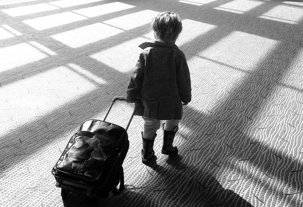 Imprescindibles antes de viajar con ni�os