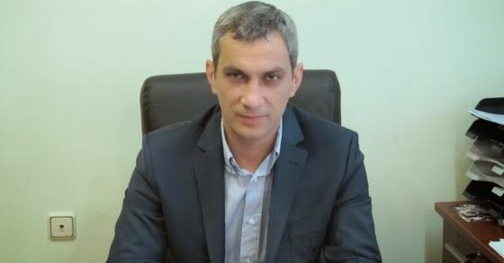 бившия кмет на общината Атанас Кузев
