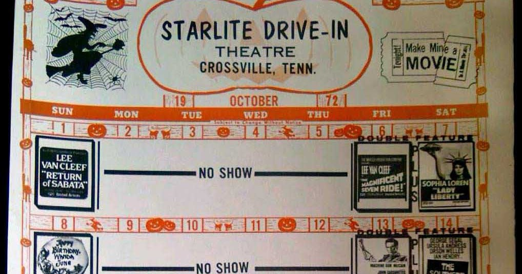 Jim young reporter crossville flashback starlite drive for Park place motors crossville tn