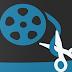 شرح طريقة تقطيع ملفات الفيديو