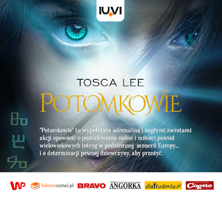 Tosca Lee - Potomkowie