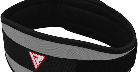WORLD BEST BRAND || RDX WEIGHTLIFTING BELT|| NEW MODEL