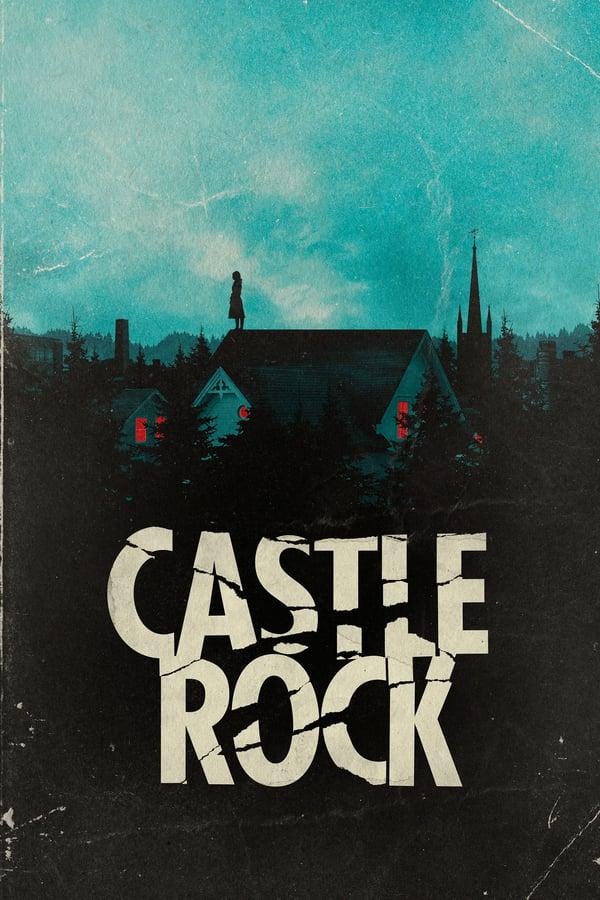 Descargar Castle Rock Latino HD Serie Completa por MEGA