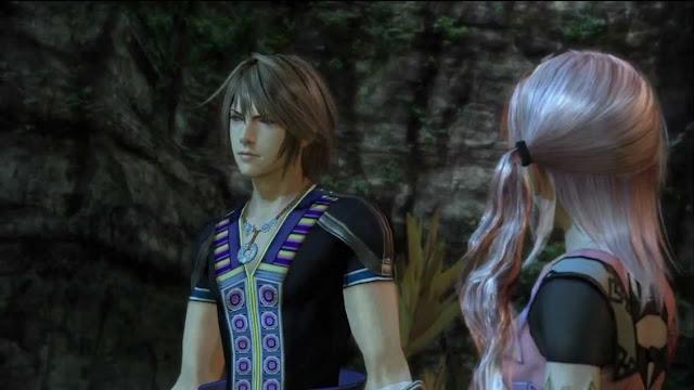Walkthrough Final Fantasy XIII-2 Indonesia - [Part 2]