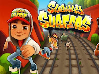 Download Subway Surfers Mod Apk v1.67.0 (Mod Coins/Keys) Terbaru