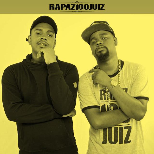 Rapaz 100 Juiz Feat. Calema