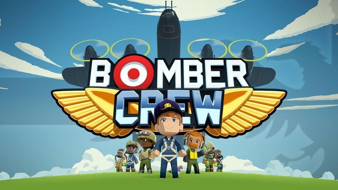 Bomber Crew-PLAZA