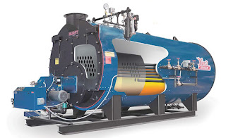 selection criteria of a steam boiler mechanical engineering