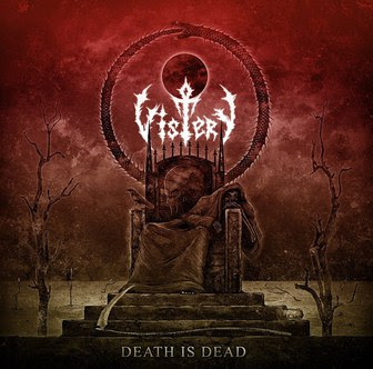 "VISTERY - ""DEATH IS DEAD"""