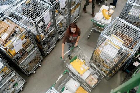 A vártnál erősebben nőtt a kiskereskedelmi forgalom júliusban az Egyesült Államokban