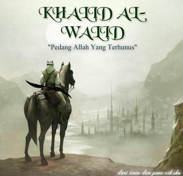 12 Fakta tentang Khalid bin Walid