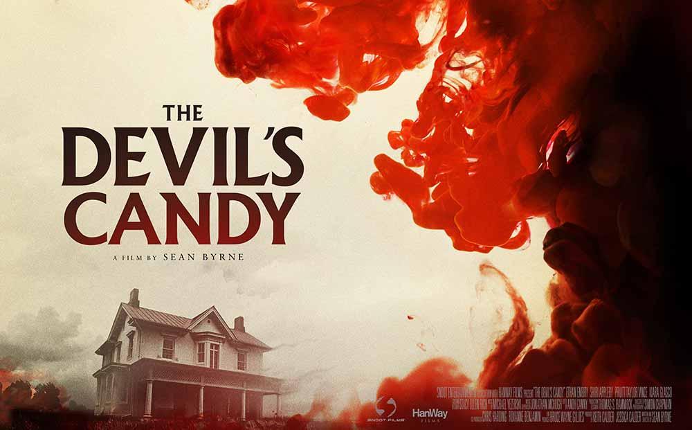 devil candy copertina