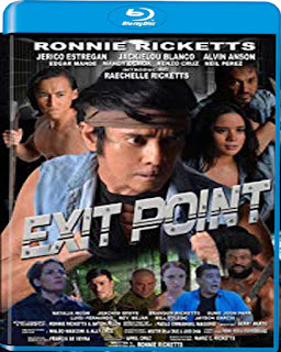 Exit Point (2019)