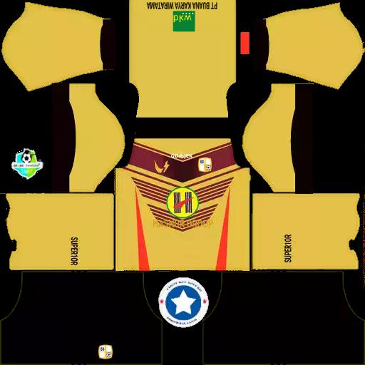 Kit Dan Logo Ps Tira Dls 2018 | rizkyindoriyan, johor darul takzim