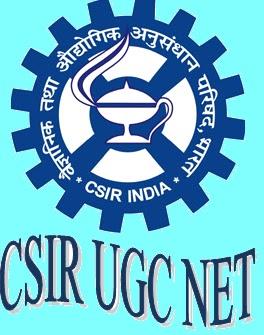CSIR UGC NET JRF December Notification Application Form