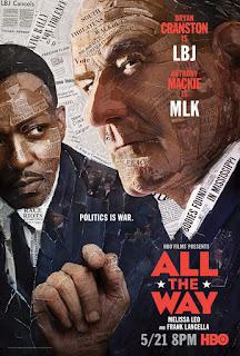 All the Way (2016) ลินดอน จอห์นสัน ยอดคนสู้เพื่อคน [ซับไทย]