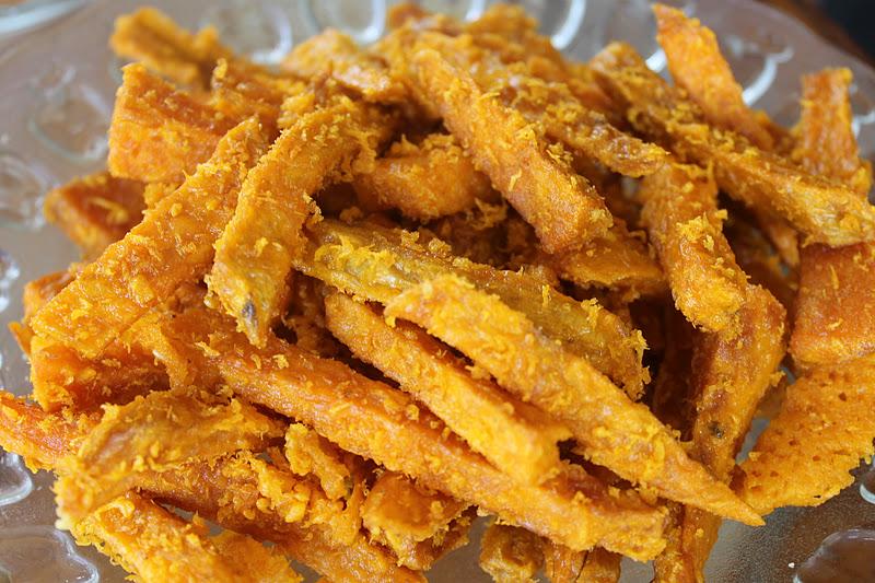 makanan kelantan kegemaran azie kitchen Resepi Tepung Goreng Pisang Azie Kitchen Enak dan Mudah