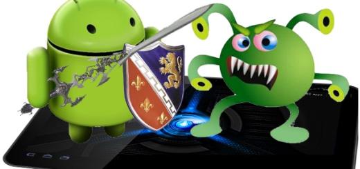 طريقة حذف فيروسات الاندرويد والبرامج الجنسية باستخدام TELECom Android A-M