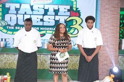 Knorr Taste season 3 review